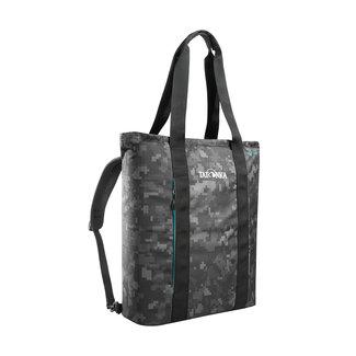 Tatonka Grip Bag Black Digi Camo (1631.056)
