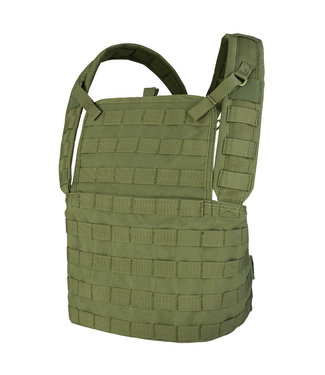 Condor Outdoor MODULAR CHEST RIG OD Green (MCR1-001)