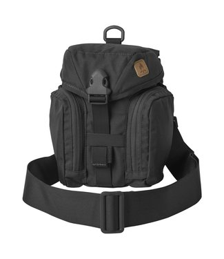Helikon-Tex ESSENTIAL KITBAG® - Cordura® Black (TB-EKB-CD-01)
