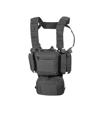Helikon-Tex Training Mini Rig (TMR)® Black (KK-TMR-CD-01)