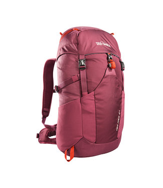 Tatonka Hike Pack 27 Bordeaux Red