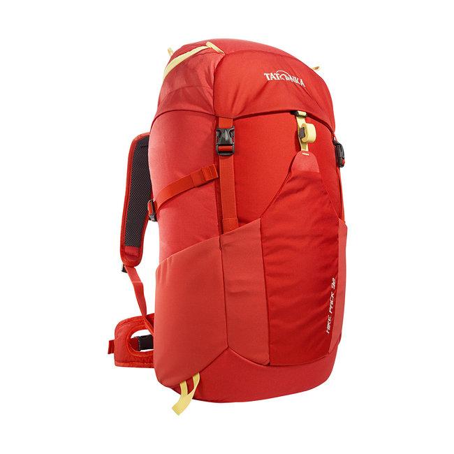 Tatonka Hike Pack 32 Red Orange