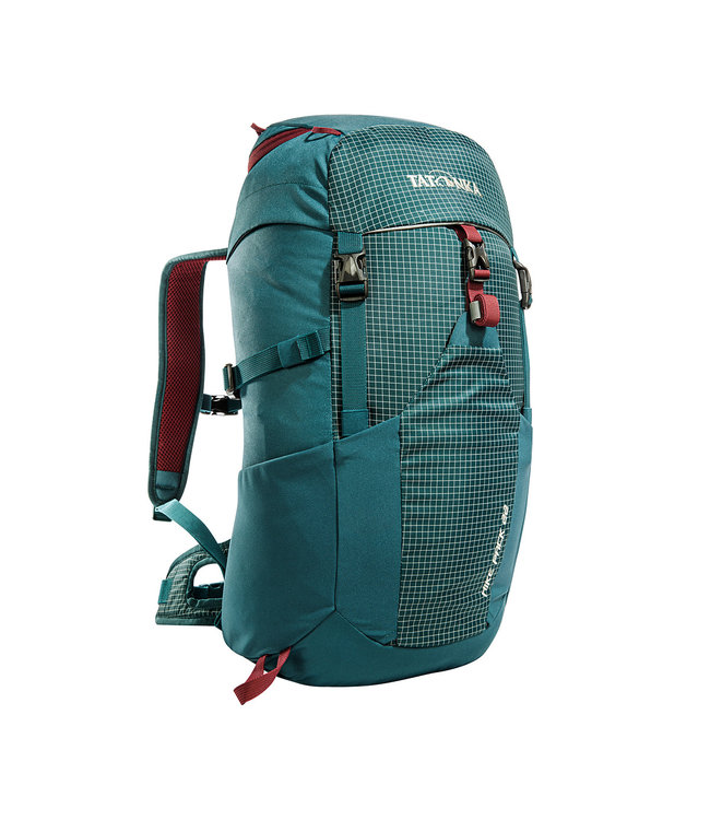 Tatonka Hike Pack 22 Teal