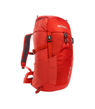 Tatonka Hike Pack 22 Red Orange