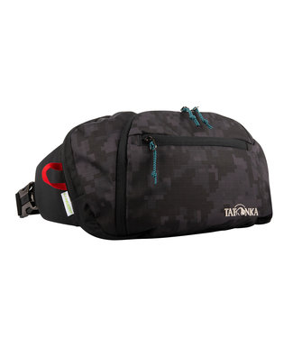Tatonka Hip Sling Pack Black Digi Camo
