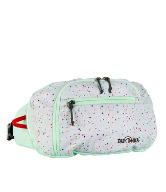 Tatonka Hip Sling Pack Ash Grey Confetti