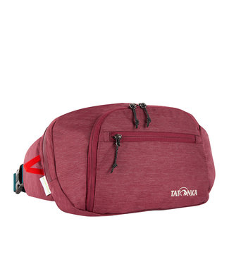Tatonka Hip Sling Pack Bordeaux Red