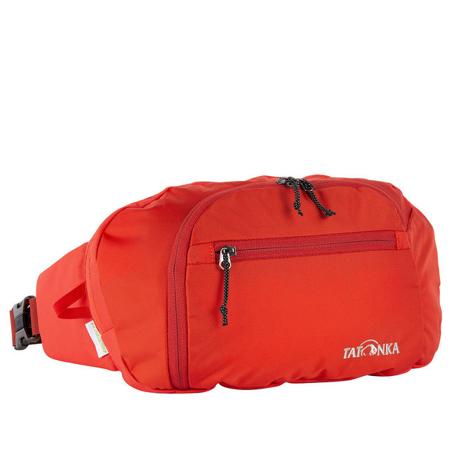 Tatonka Hip Sling Pack Rood-Oranje