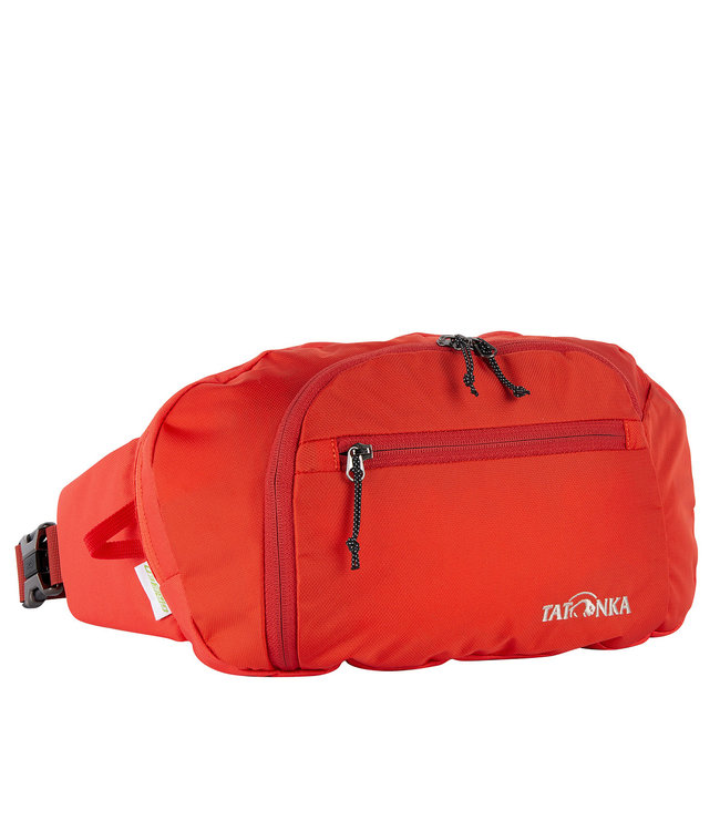 Tatonka Hip Sling Pack Red-Orange
