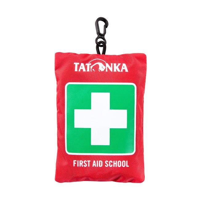 Tatonka EHBO Kit voor kinderen - Gevuld