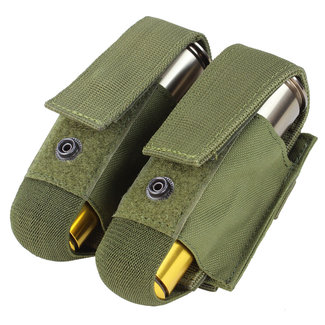 Condor Outdoor DOUBLE 40 MM GRENADE POUCH OD Green (MA13-001)
