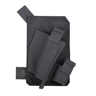 Helikon-Tex Pistol Holder Insert® Shadow Grey (IN-PTH-NL-35)