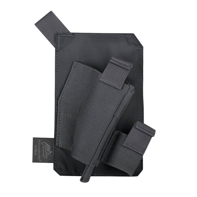 Helikon-Tex Pistol Holder Insert® Shadow Grey (IN-PTH-NL-35)