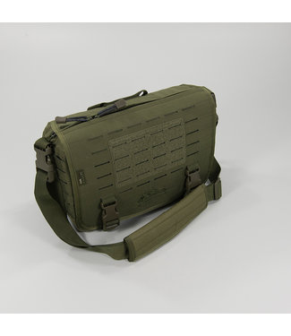 Direct Action Small Messenger Bag® Cordura - Olive Green