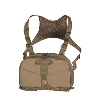 Helikon-Tex Chest Pack Numbat® Coyote Brown (TB-NMB-CD-11)