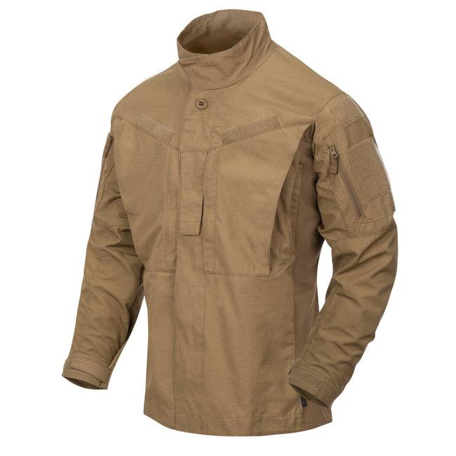 Helikon-Tex MBDU Shirt® - Coyote - NyCo Ripstop (BL-MBD-NR-11)