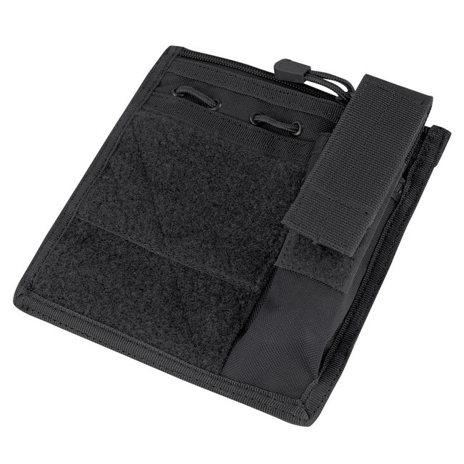 Condor Outdoor ADMIN POUCH Black (MA30-002)
