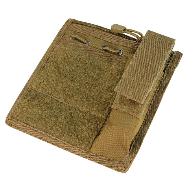 Condor Outdoor ADMIN POUCH Coyote Brown (MA30-498)
