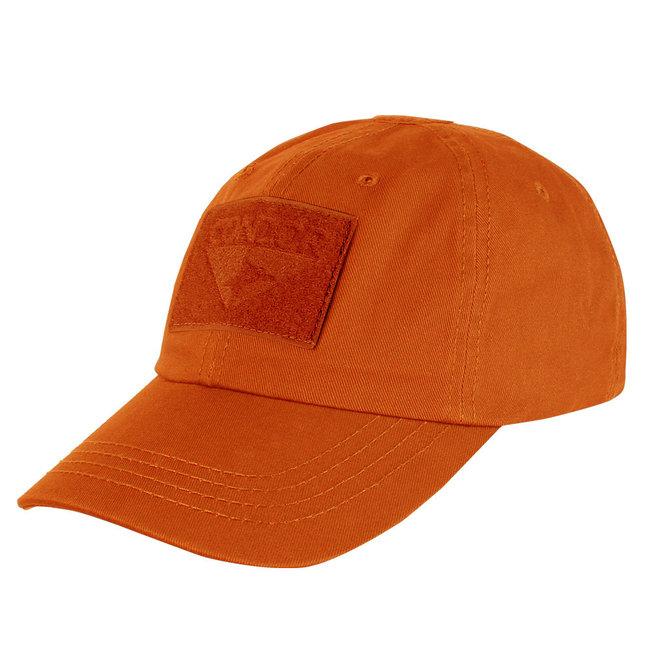 Condor Outdoor Tactical Cap Blaze Orange (TC-037)