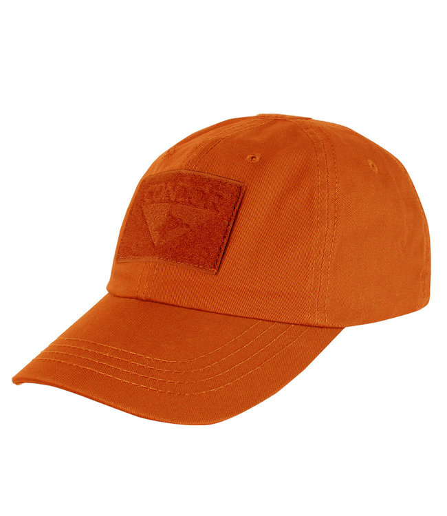 Condor Outdoor Tactical Cap Blaze Orange (TC-037)