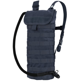 Condor Outdoor Hydration Carrier 2.5L Navy (HCB-006)