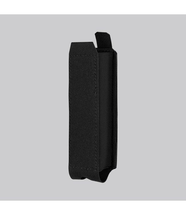 Direct Action LOW PROFILE BATON POUCH® - Cordura®  - Black