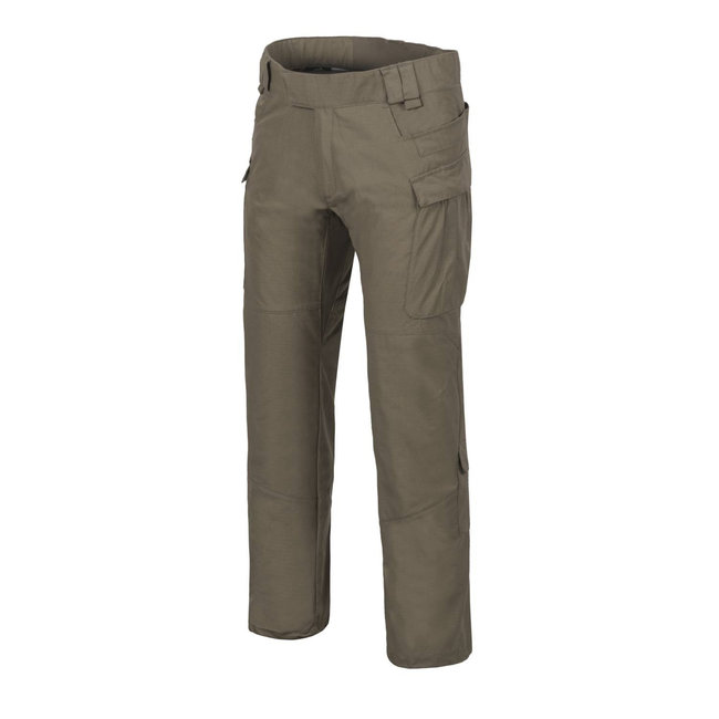 Helikon-Tex MBDU® Trousers - NyCo Ripstop - RAL 7013
