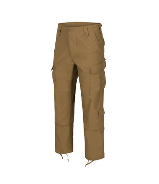 Helikon-Tex CPU® Pants - PolyCotton Ripstop - Coyote