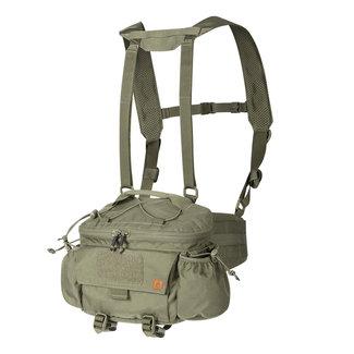Helikon-Tex Foxtrot Mk2 Belt Rig® - Cordura® Adaptive Green (TB-FX2-CD-12)