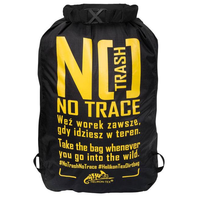 Helikon-Tex Dirt Bag Black (AC-DTB-NL-01)