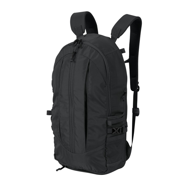 Helikon-Tex GROUNDHOG BACKPACK® Black (PL-GHG-NL-01)