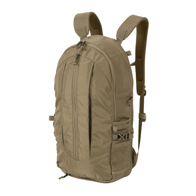 Helikon-Tex GROUNDHOG BACKPACK® Coyote Brown (PL-GHG-NL-11)