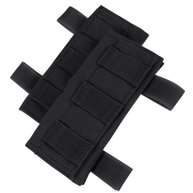 Condor Outdoor Shoulder Pad Plate Carrier Black (221143-002)