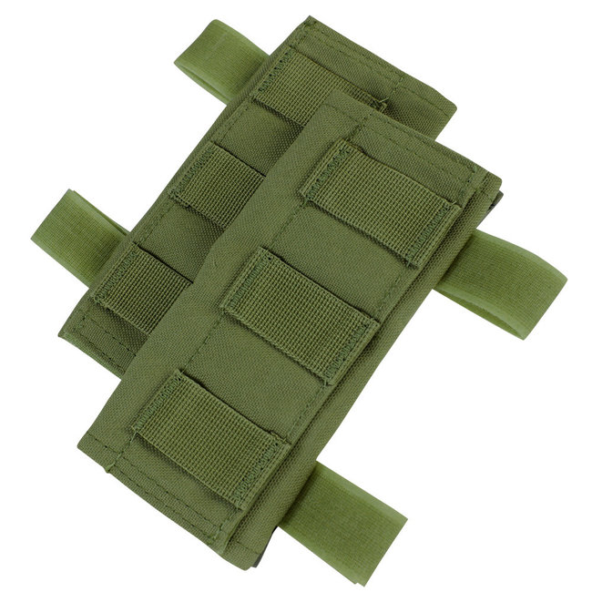 Condor Outdoor Shoulder Pad Plate Carrier OD Green (221143-001)