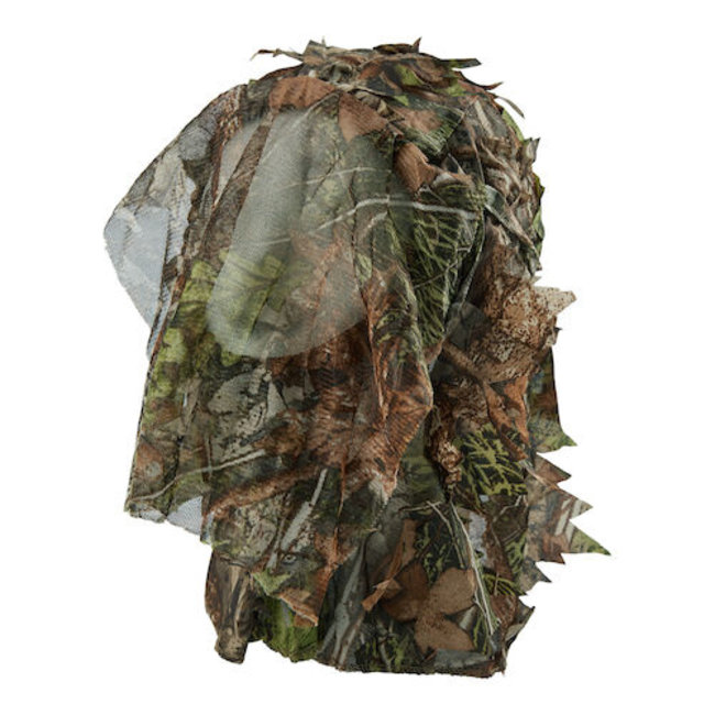 Deer Hunter Outdoor Sneaky 3D Facemask Leaf