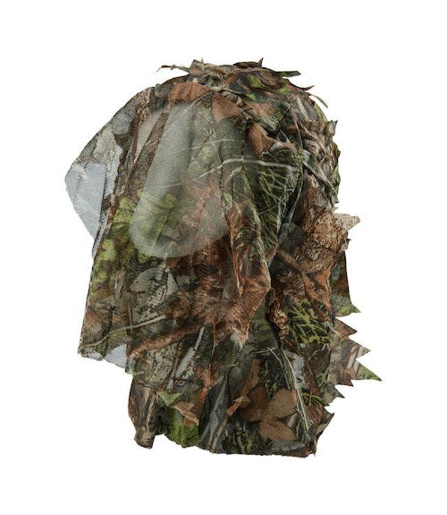 Deer Hunter Outdoor Sneaky 3D Facemask Leaf