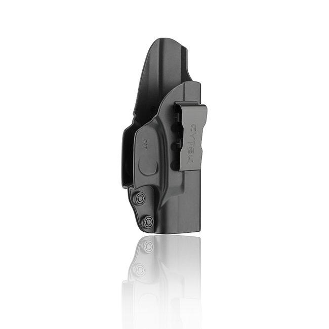 Cytac Glock IWB Holster  Fits Glock 26, 27, 33 (Gen 1, 2, 3, 4)