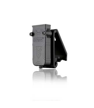 Cytac Universal Single Magazine Pouch (CY-MP-UUB3)