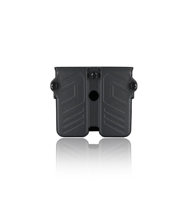 Cytac Universal Double Magazine Pouch (CY-MPUB2)