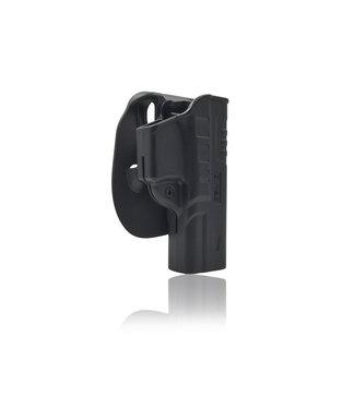 Cytac F-Speeder Holster Glock 17/22/31