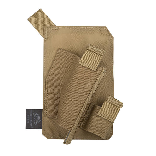 Helikon-Tex Pistol Holder Insert® Coyote (IN-PTH-NL-11)