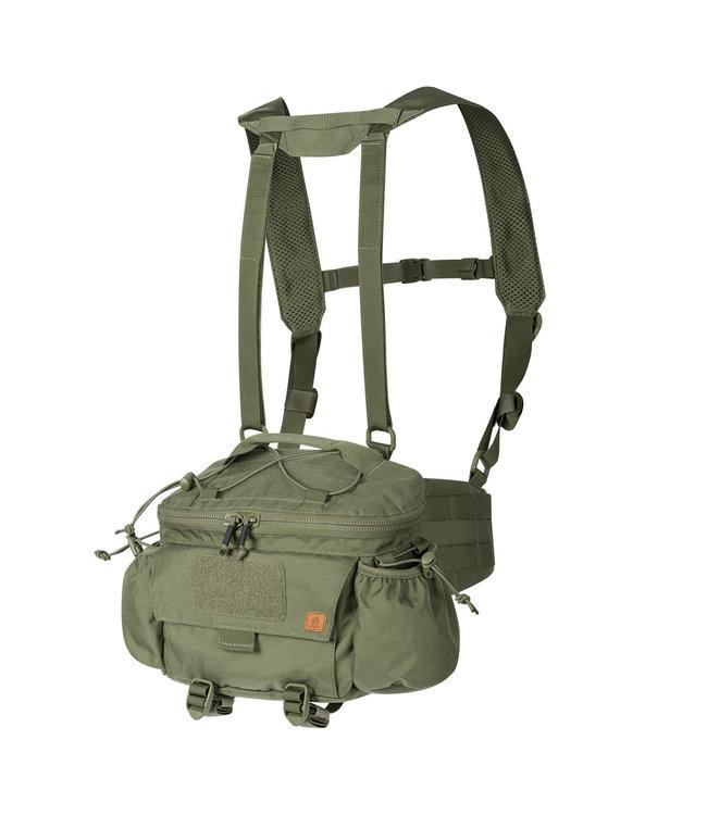 Helikon-Tex Foxtrot Mk2 Belt Rig® - Cordura® Olive Green (TB-FX2-CD-02)