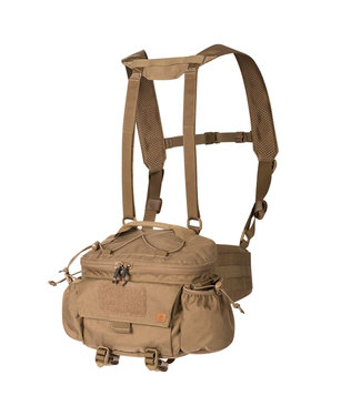 Helikon-Tex Foxtrot Mk2 Belt Rig® - Cordura® Coyote Brown (TB-FX2-CD-11)