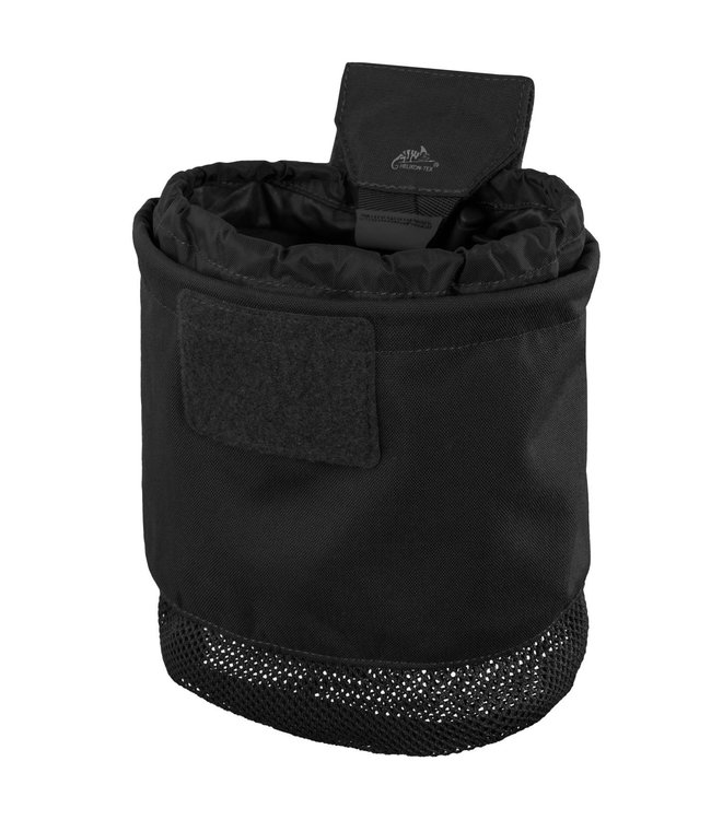 Helikon-Tex COMPETITION DUMP POUCH® Black (MO-CDP-CD-01)