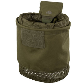 Helikon-Tex COMPETITION DUMP POUCH® Olive Green (MO-CDP-CD-02)