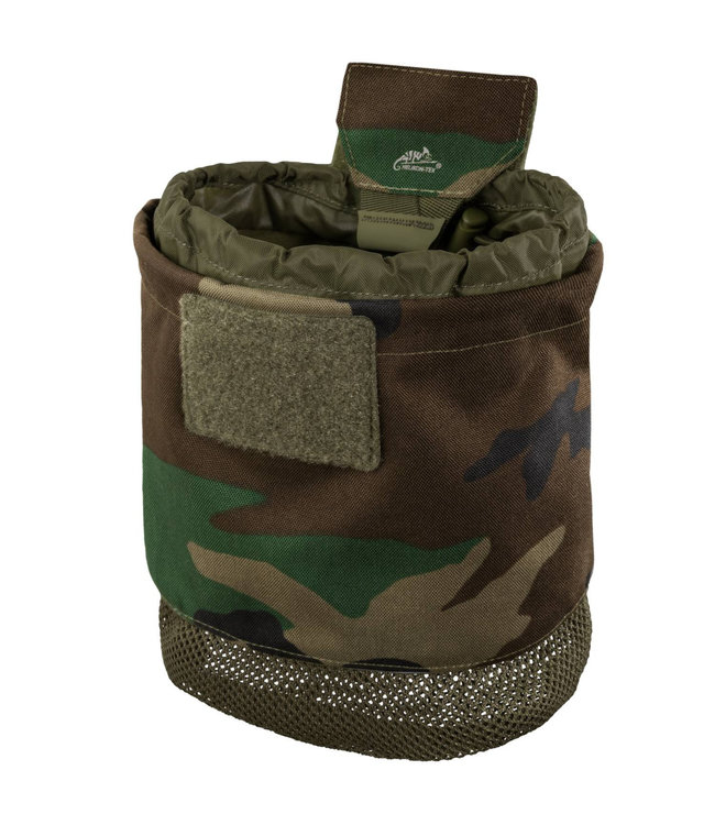 Helikon-Tex COMPETITION DUMP POUCH® US Woodland (MO-CDP-CD-03)