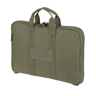 Helikon-Tex DOUBLE PISTOL WALLET® - CORDURA® Adaptive Green (MO-DPW-CD-12)