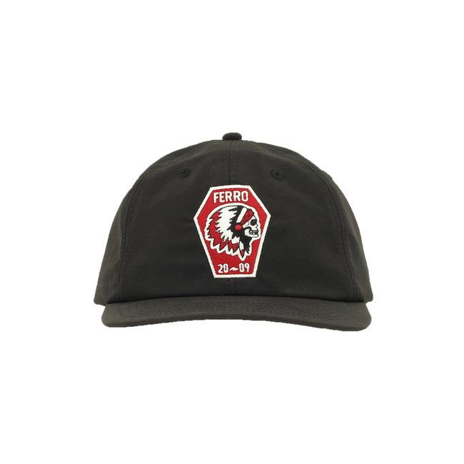 Ferro Concepts SNAPBACK HAT - CHIEF COFFIN