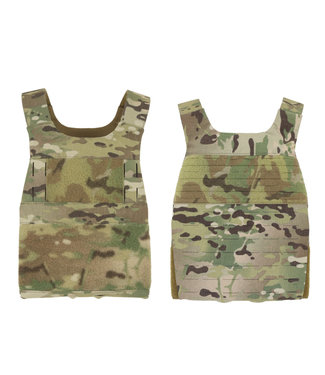 Ferro Concepts THE SLICKSTER MOLLE BASE Multicam Medium