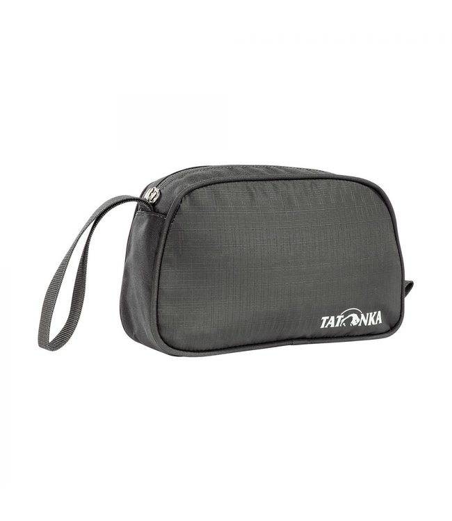 Tatonka One Day Toiletries Bag Titan Grey